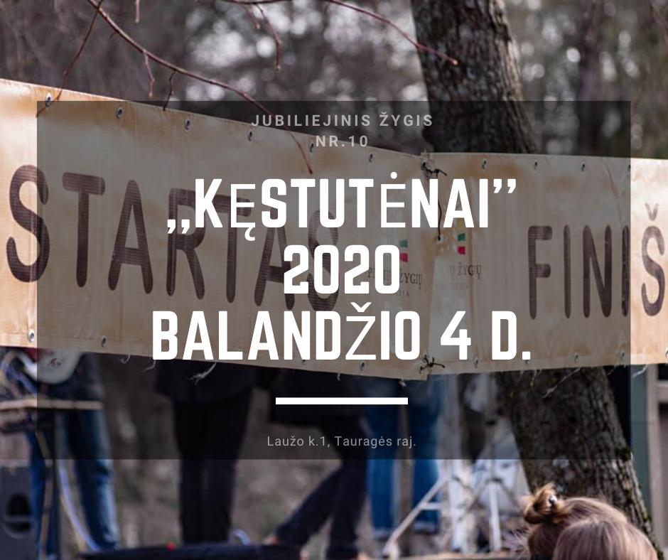 Kęstutėnai 2020.04.04 plakatas